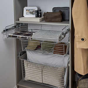 ClosetMaid MasterSuite 27th Avenue Accessories