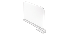 MasterSuite Acrylic Divider
