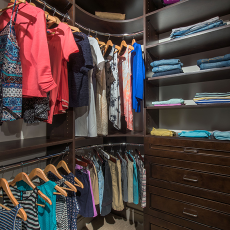 Hanover Post Oak | ClosetMaidPro Case Study