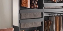 MasterSuite Deep Drawer
