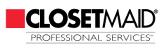 ClosetMaid Professional Services | Logo