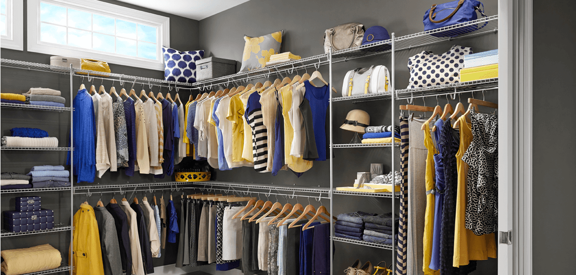 Wire Closet & Storage Products   ClosetMaid Professional ...