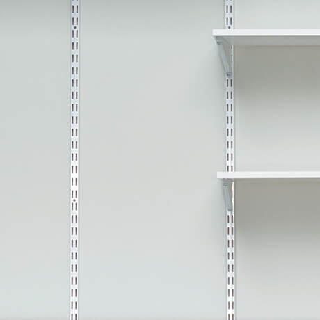 Shelftrack Evo Vertical Standards